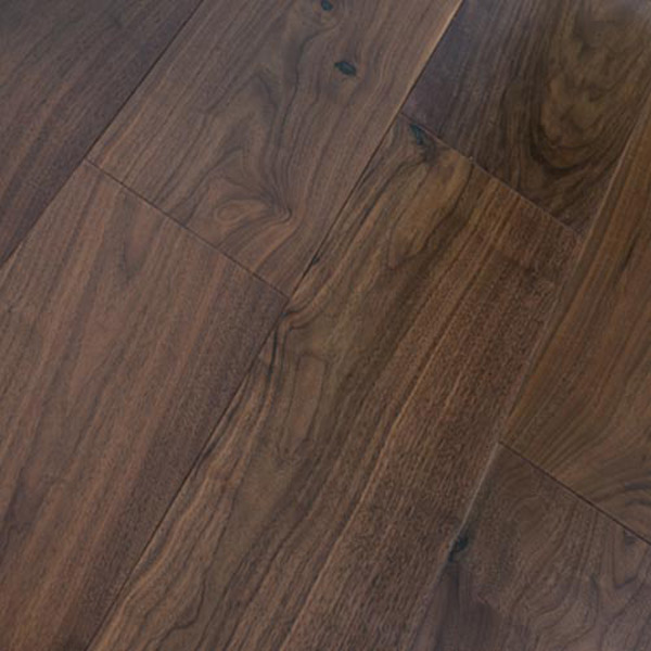 Lushwood 20 x 190 Walnut ABC Grade Lacquered