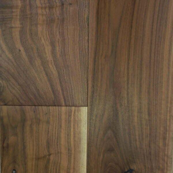Lushwood 20 x 190 Walnut ABC Grade Oiled
