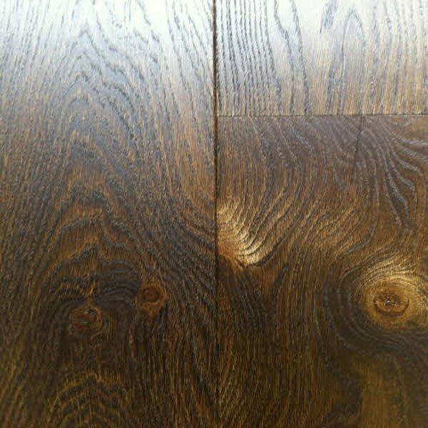 Lushwood Espresso Oak
