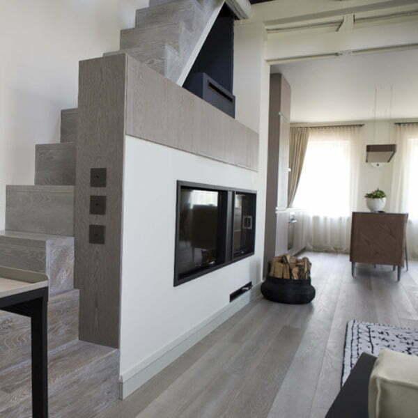 Lushwood Grey Oak - Room