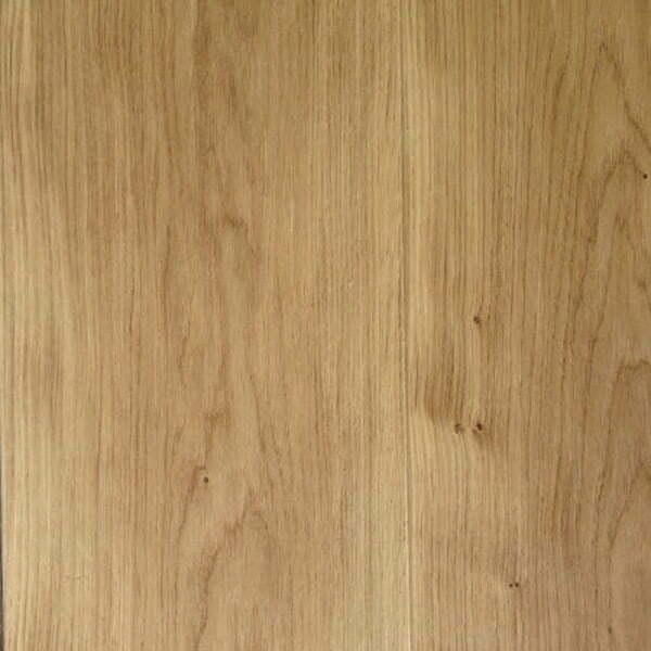 Lushwood Natural Grade Extra Wide Oak