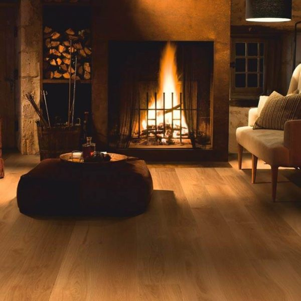 Quickstep Palazzo Honey Oak Oiled PAL1472S - Lifestyle