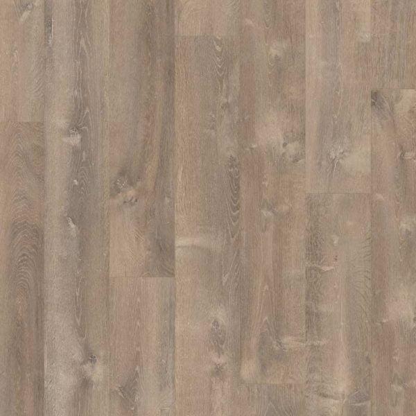Quickstep Livyn Pulse Click Sand Storm Oak Brown PUCL40086