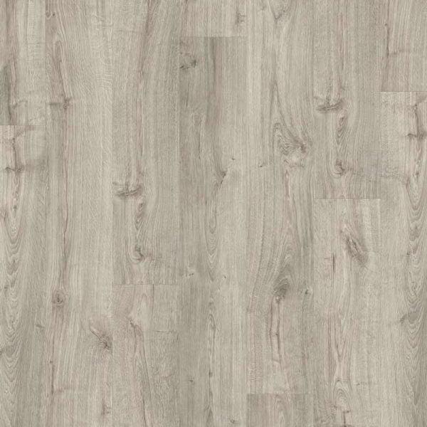 Quickstep Livyn Pulse Click Autumn Oak Warm Grey PUCL40089