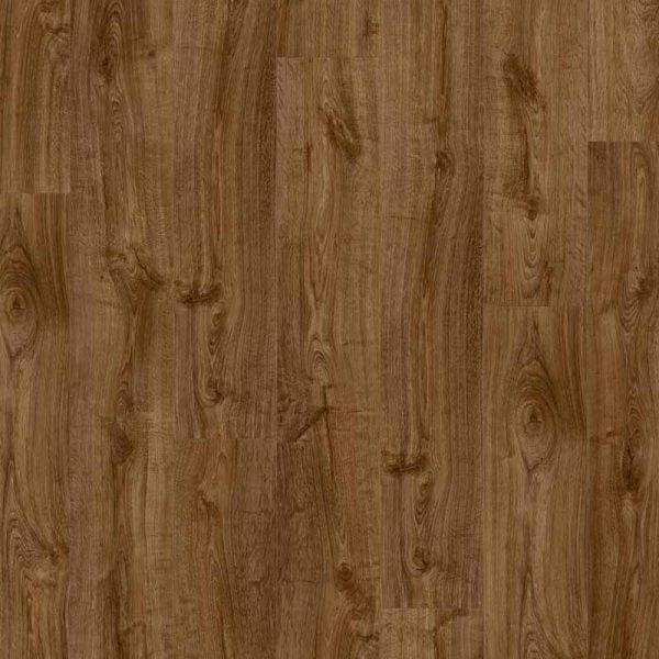 Quickstep Livyn Pulse Click Autumn Oak Brown PUCL40090