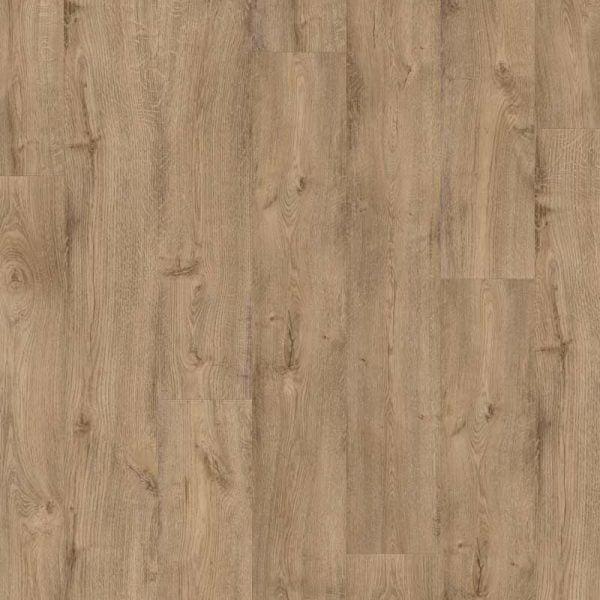 Quickstep Livyn Pulse Click Picnic Oak Ochre PUCL40093