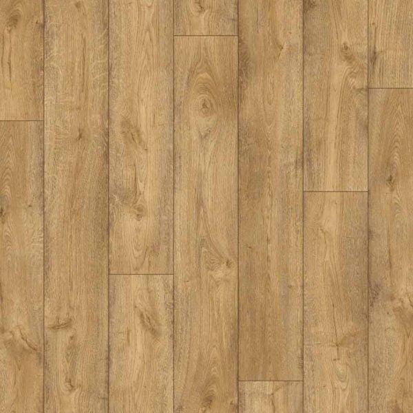 Quickstep Livyn Pulse Click PUCL40094 Picnic Oak Warm Natural