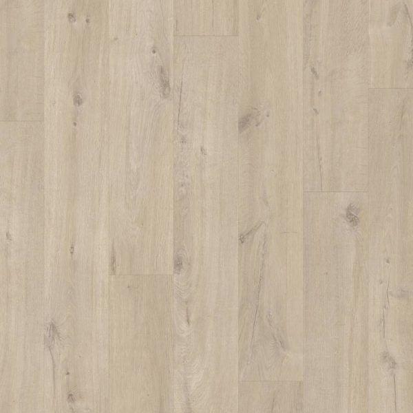 Quickstep Livyn Pulse Click Cotton Oak Beige PUCL40103