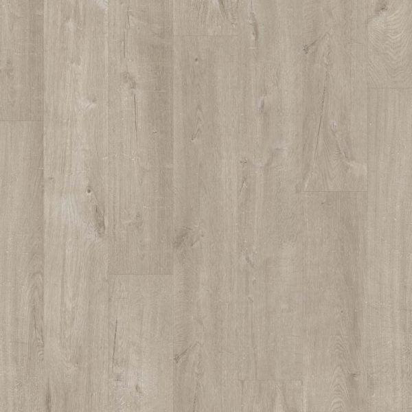 Quickstep Livyn Pulse Click Cotton Oak Warm Grey PUCL40105