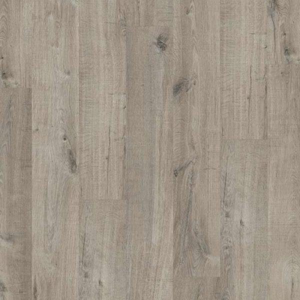 Quickstep Livyn Pulse Click Cotton Oak Grey With Saw Cuts PUCL40106