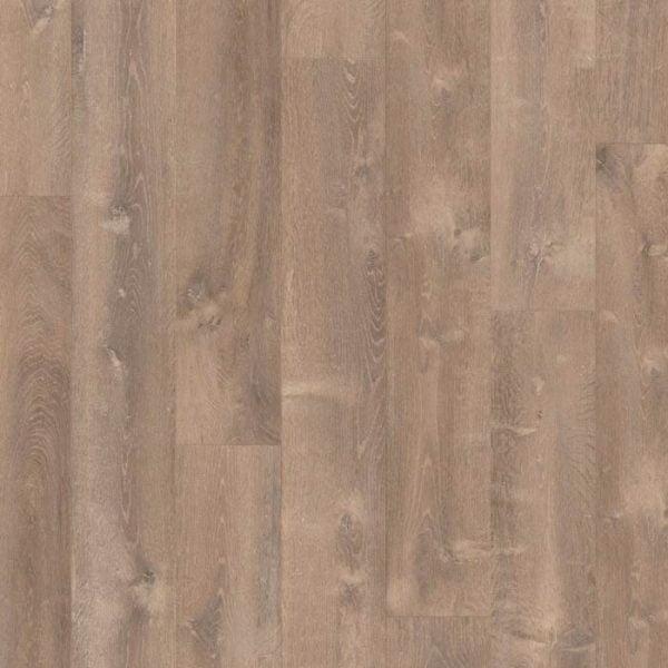 Quickstep Livyn Pulse Click Plus Sand Storm Oak Brown PUCP40086