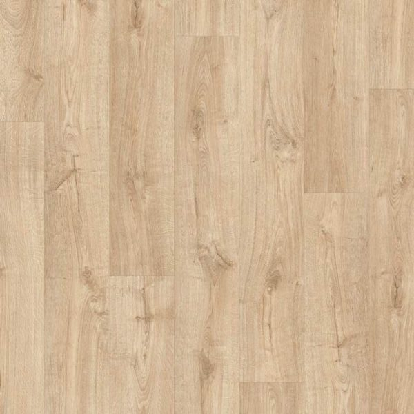 Quickstep Livyn Pulse Click Plus Autumn Oak Light Natural PUCP40087