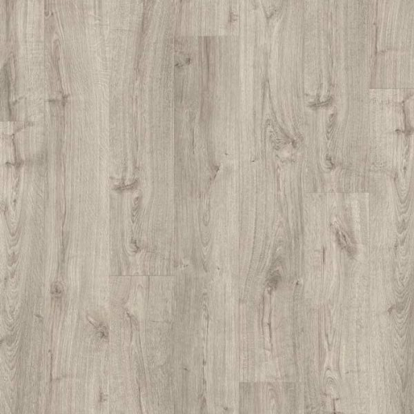 Quickstep Livyn Pulse Click Plus Autumn Oak Warm Grey PUCP40089