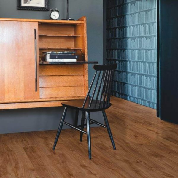 Quickstep Livyn Pulse Click Plus Autumn Oak Brown PUCP40090 - Room