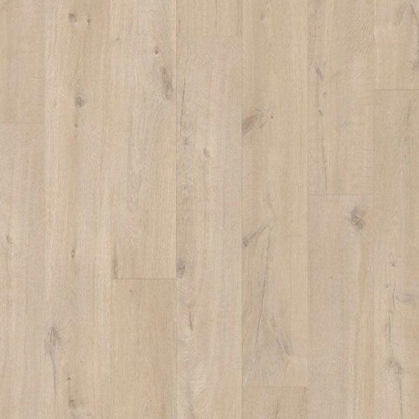 Quickstep Livyn Pulse Click Plus Cotton Oak Beige PUCP40103