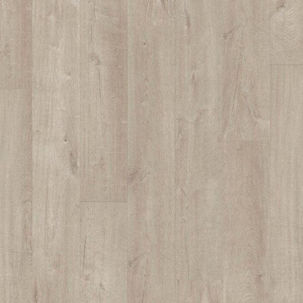Quickstep Livyn Pulse Click Plus Cotton Oak Warm Grey PUCP40105