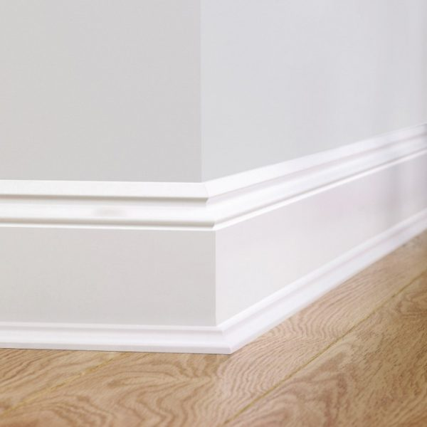 Quick Step Ogee Skirting Board