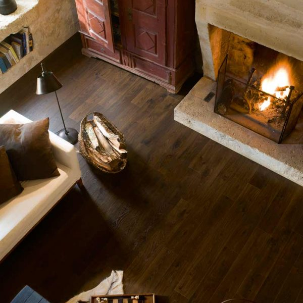 Quickstep Elite Old White Oak Dark UE1496 - Room