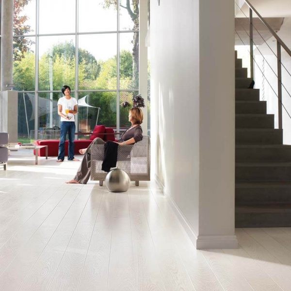 Quickstep Perspective Wenge Passionata Planks UF1300 - Room