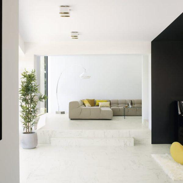 Quickstep Arte Marble Carrara UF1400 - Room