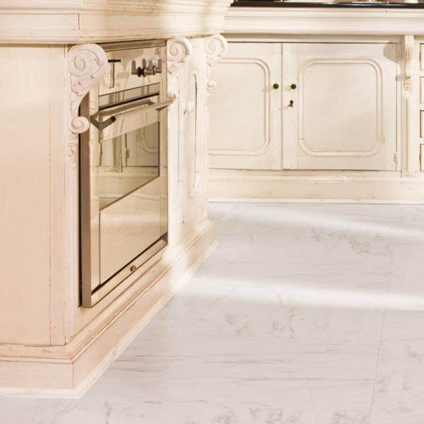Quickstep Arte Marble Carrara UF1400 - Room2