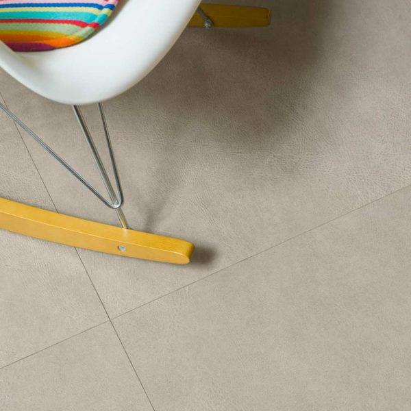 Quickstep Arte Leather Tile Dark UF1402 - Room2
