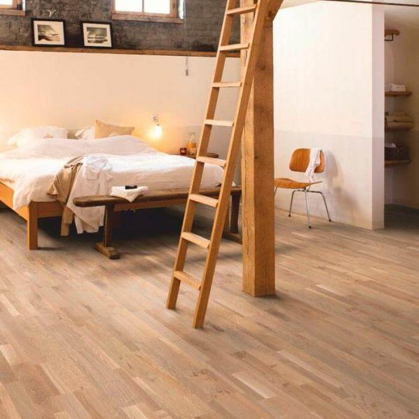 Quickstep Variano Champagne Brut Oak Oiled VAR1630S - Room