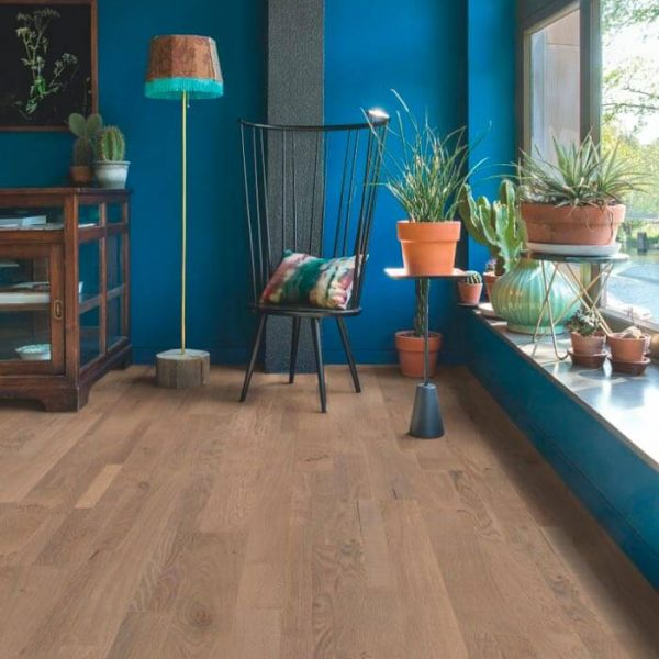 Quickstep Variano Royal Grey Oak Oiled VAR1631S - Room