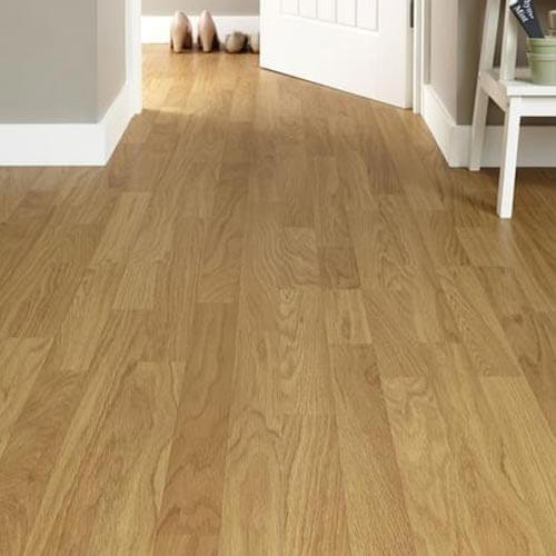 Lushwood 120mm Solid Oak Abprime Grade One Stop Flooring London