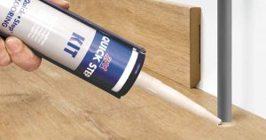 Glues, Adhesives and Levelling