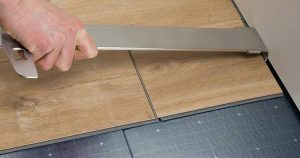 Wood Floor Installation Accessories
