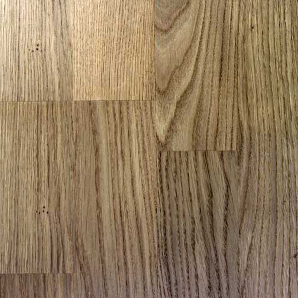 Lushwood 3 Strip Rustic Oak