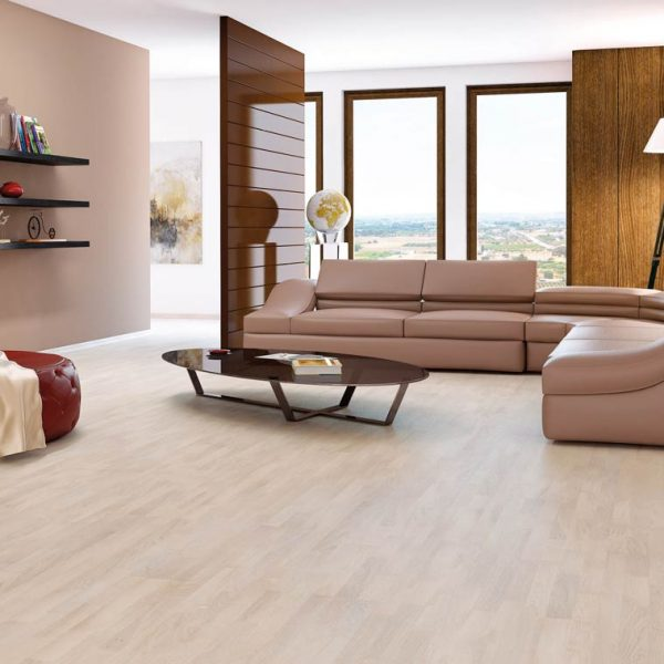 Lushwood Engineered Elara Oak 3 Strip - Room