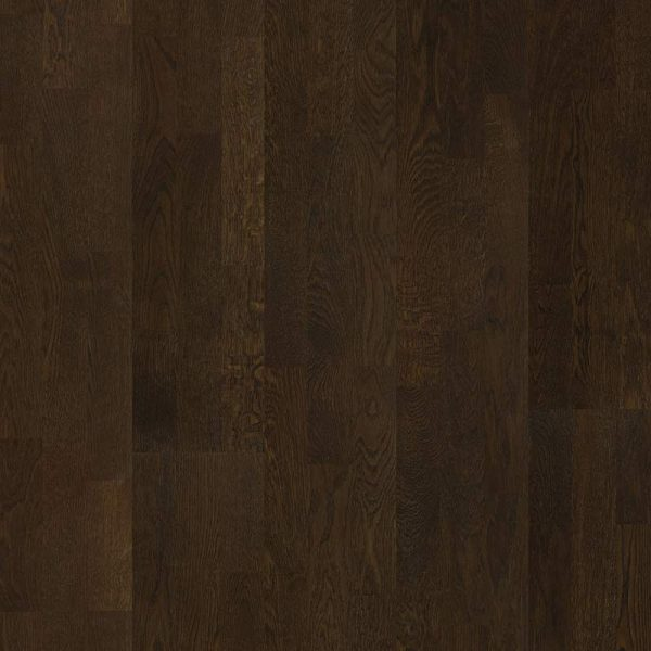Lushwood Engineered Mandarin Oak 3 Strip