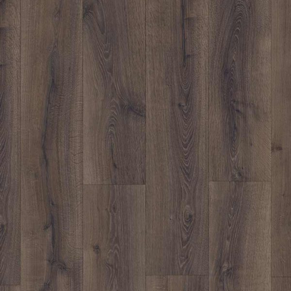 Quickstep Majestic Desert Oak Brushed Dark Brown MJ3553