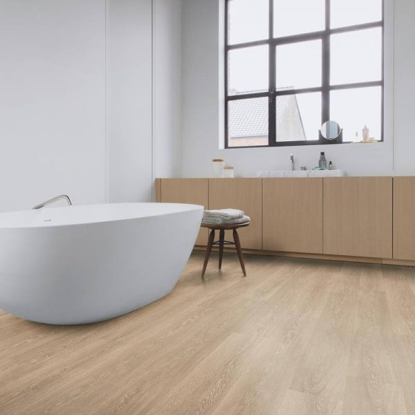 Quickstep Majestic Valley Oak Light Brown MJ3555 - Room