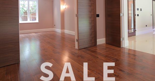Engineered Wood Flooring Sale