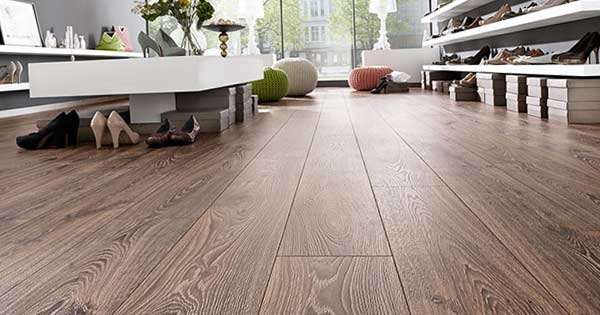 Kronoswiss Laminate Flooring Taraba Home Review