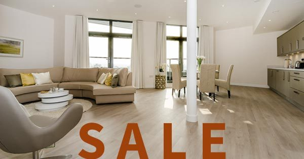 Laminate Flooring Sale