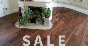 London Flooring Sale