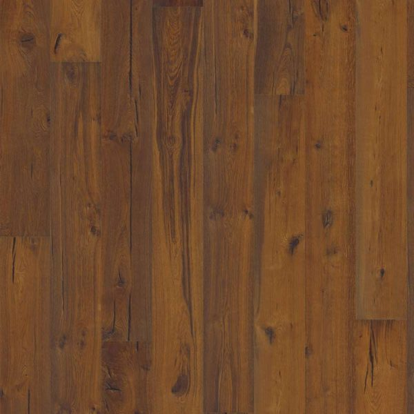 Kahrs Castillo Oak Engineered Wood Flooring