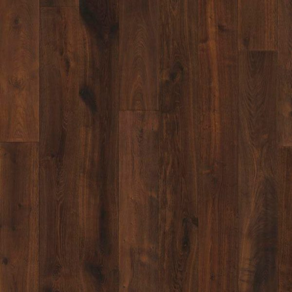 Kahrs Domani Oak Scurro Engineered Wood Flooring - Floor