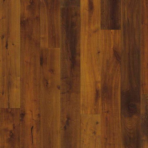 Kahrs Domani Oak Suolom Engineered Wood Flooring - Floor