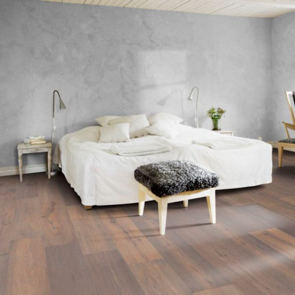 Kahrs Espace Oak Engineered Wood Flooring - Room
