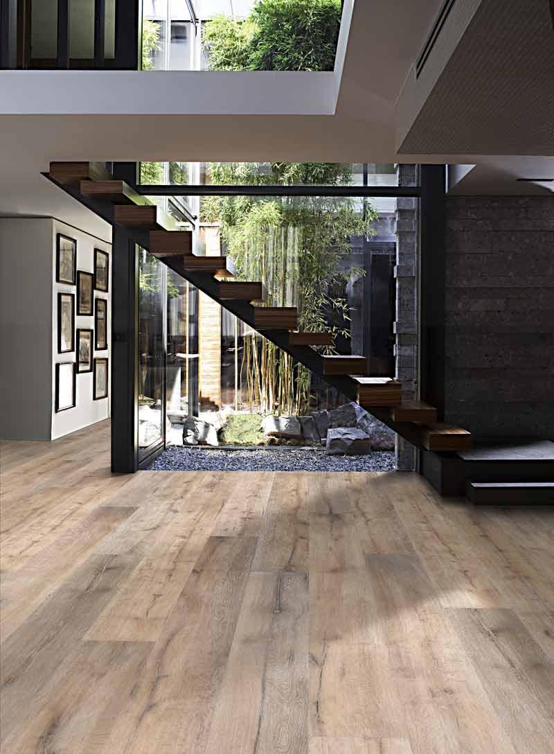 Kahrs Oak Chalet Grande Collection One Stop Flooring
