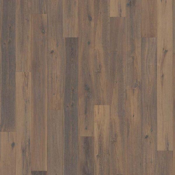 Kahrs Oak Concrete Engineered Wood Flooring