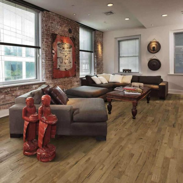 Kahrs Oak Decorum - Room