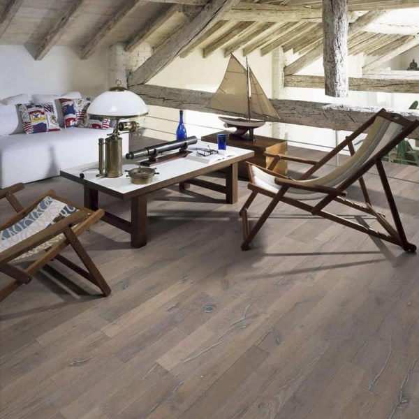 Kahrs Oak Dussato - Room