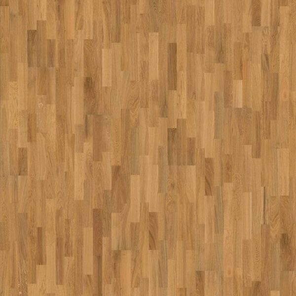 Kahrs Oak Siena 3 Strip Matt Lacquer
