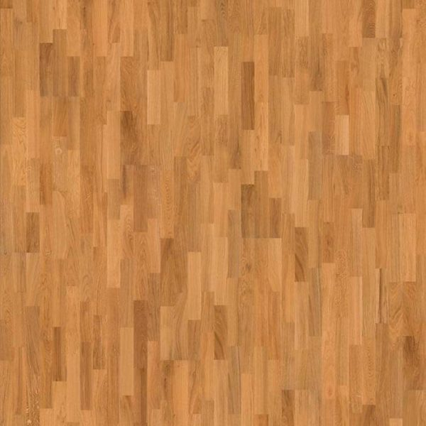 Kahrs Oak Siena 3 Strip Satin Lacquer